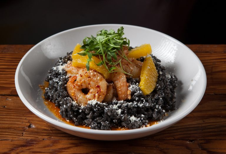 Favorite Seafood Dishes of a Few of Orange County's Top Chefs