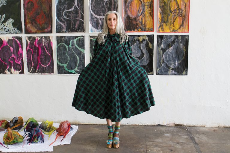 """Wardrobe Stylist Cathy Cooper on Working with the Likes of Modest Mouse and """"Weird Al"""""""