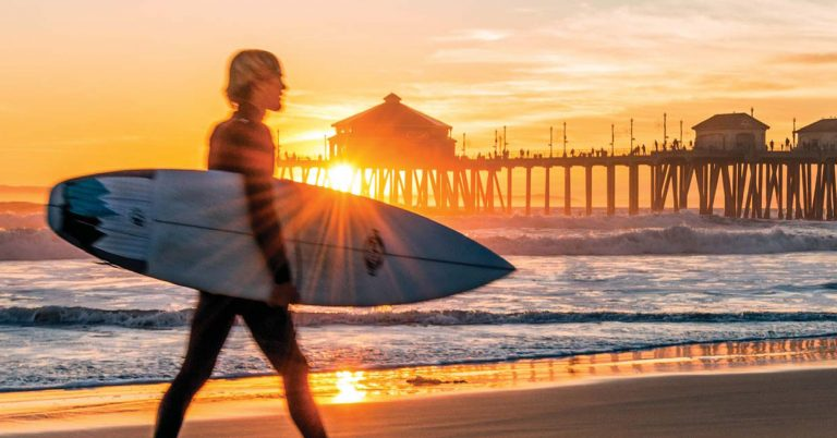 The 6 O.C. Piers That Remain & What You Might Not Know About Them