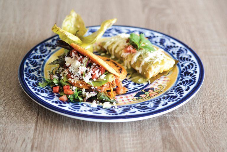 A Stylish Sibling | Taco Mesa Tortilleria Organica & Cafe