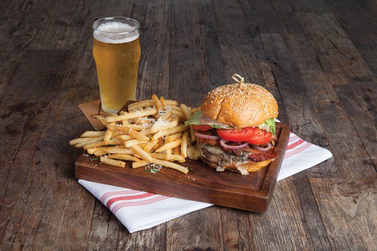 The Best Burgers in Orange County