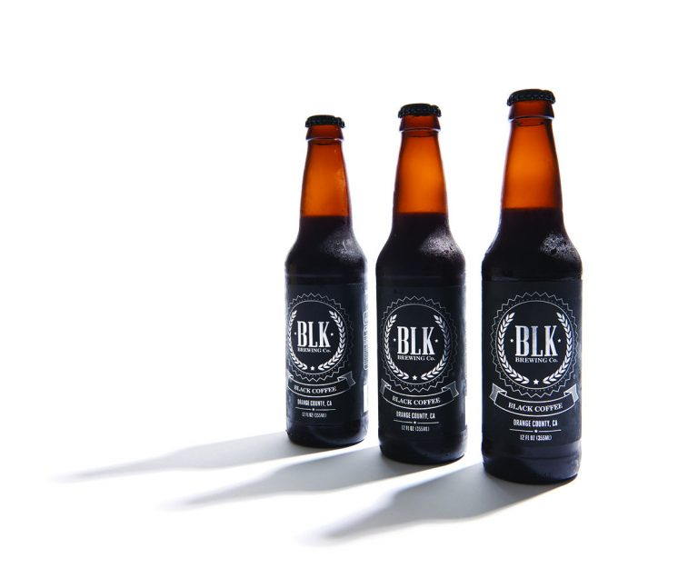 Made in Orange County: Black Label Keg Brewing Co.'s Cold Brew