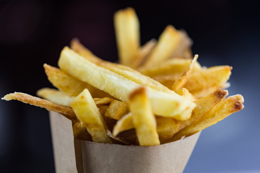 Our Top 3 French Fry Picks In Orange County