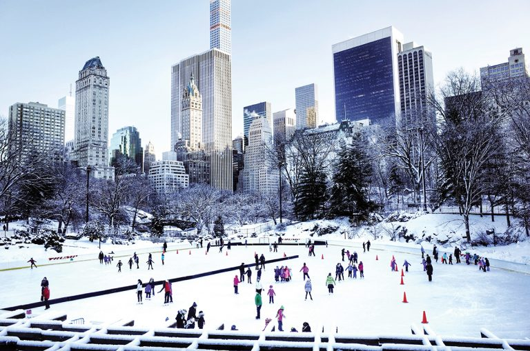 New York City: How to Experience the Best of the City's Holiday Offerings