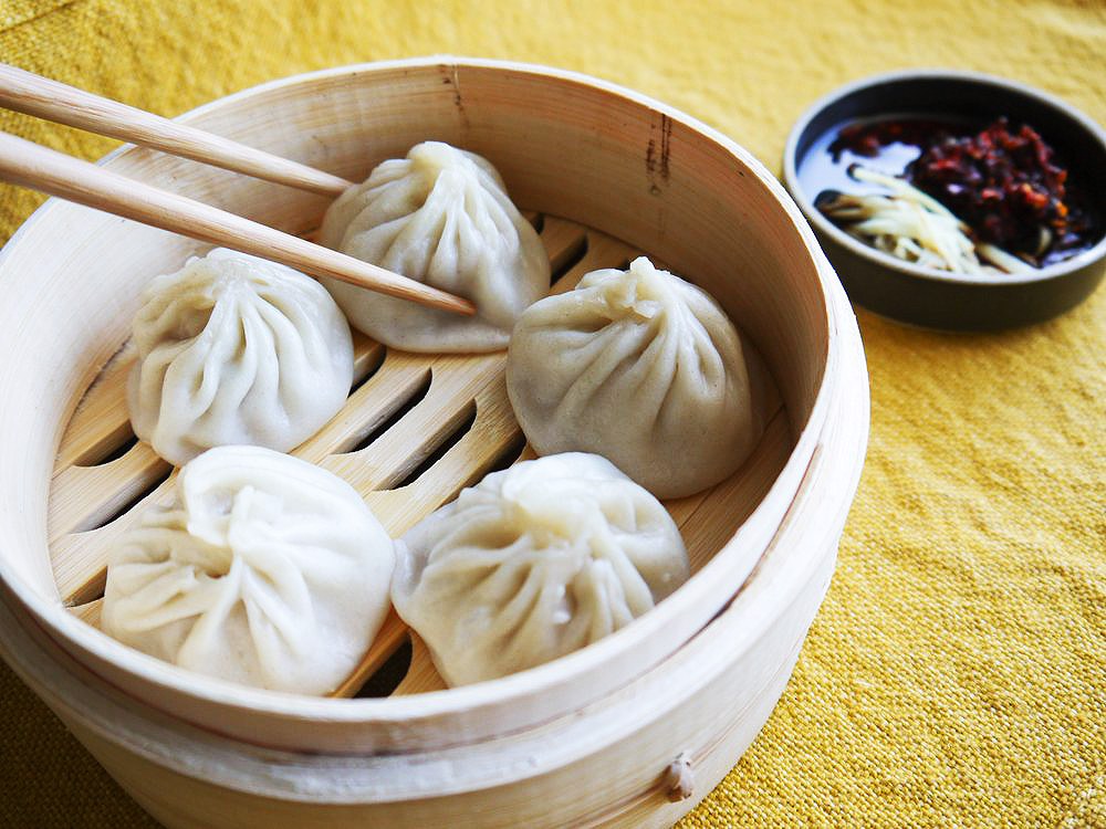 New Dumpling House in Irvine Pleases Those Who