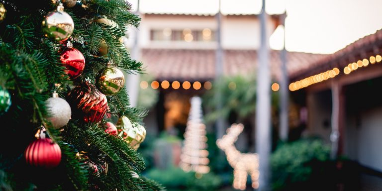 These Events in O.C. Get the Holiday Season in Full Swing
