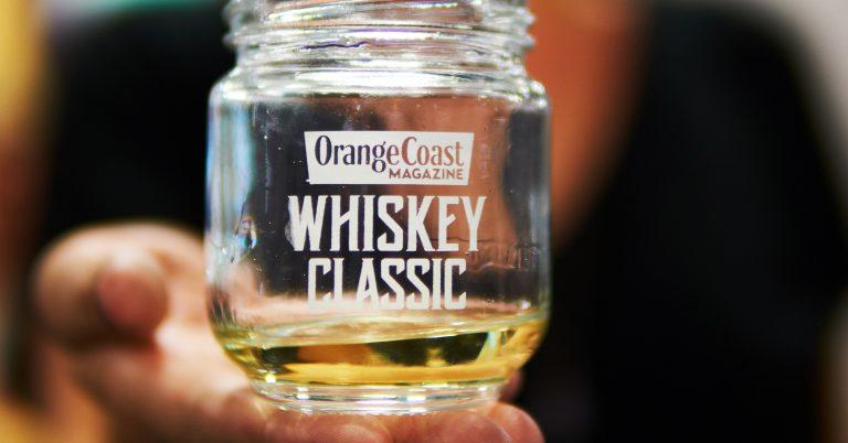 BoozeBlog Favorites From the Orange Coast Whiskey Classic