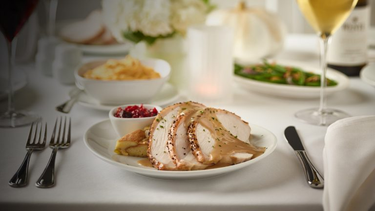 UPDATED: Here are Some Ways to Celebrate Thanksgiving in O.C. Without a Sinkful of Dishes