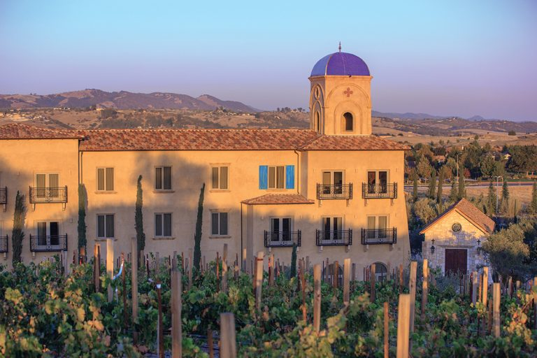 Why Winter is an Ideal Time to Visit Paso Robles