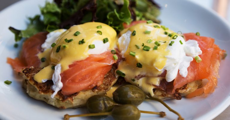 16 of Our Favorite Eggs Benedicts in Orange County