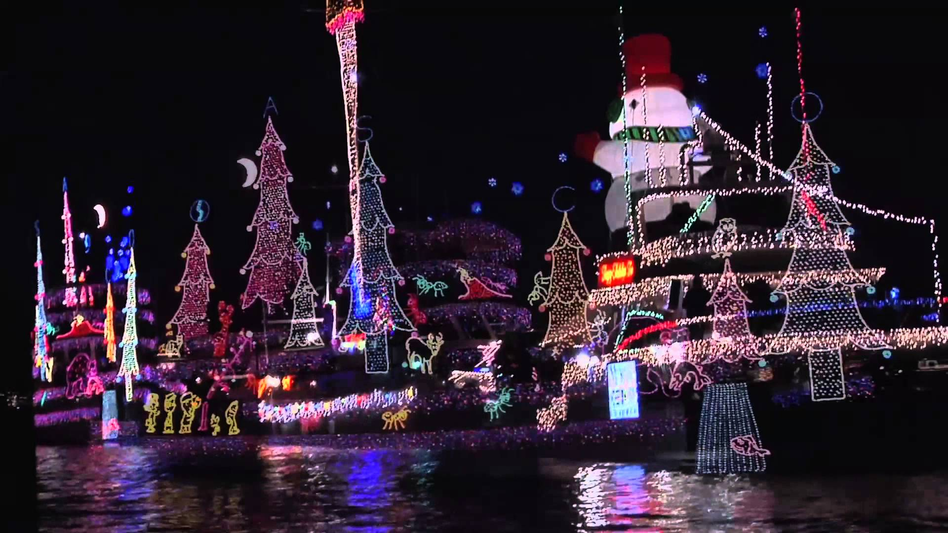 Where To See Some Of The Best Christmas Light Displays In O C