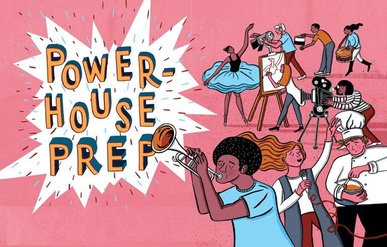 Power House Prep: How OCSA became one of the most selective schools in the nation