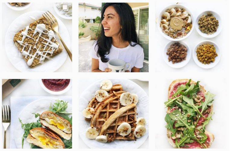 How food blogger Kruti Shah of  Buena Park used Instagram to help recover from an eating disorder