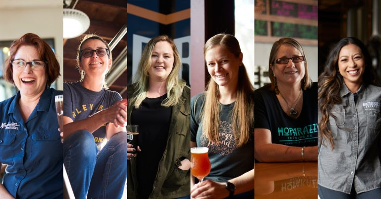 Six Female Brewery Owners in O.C. Who Are Shattering Their Industry's Glass Ceiling