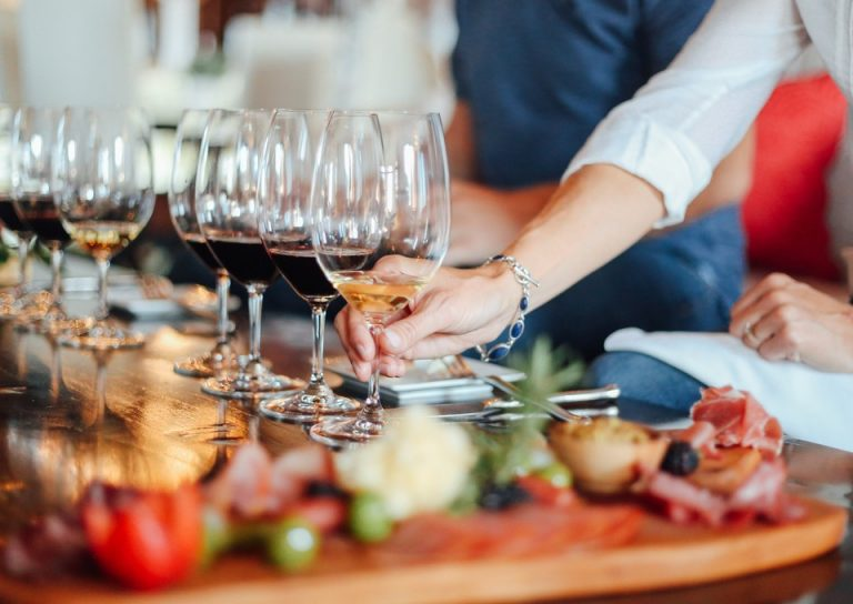 Mother Nature Can't Keep California Wine Lovers Down: Don't Miss these Orange County Wine Events