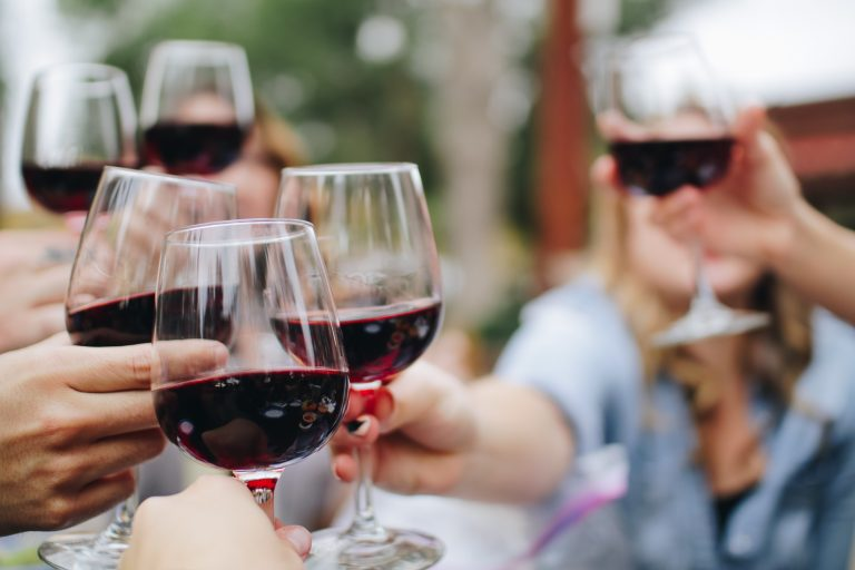 Women's March and Wine – Where To Find a Great Glass in DTSA After the Jan. 20 Sister March
