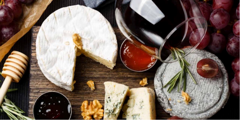 SideDoor's Special Cheese, Charcuterie, and Caymus Soiree