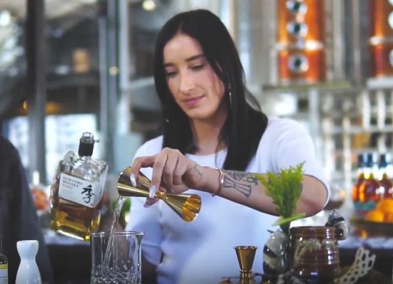 Cocktail Research and Development With O.C.'s Best Bartenders