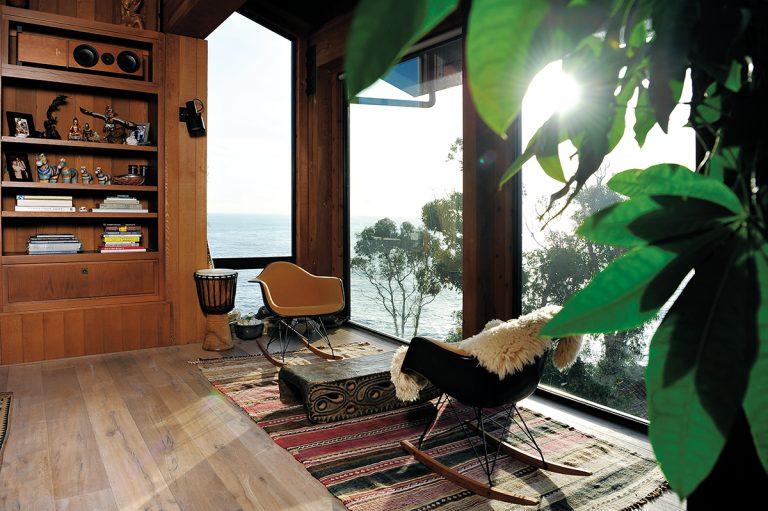 A Fred Briggs, Laguna Beach Home with Big Sur Vibes