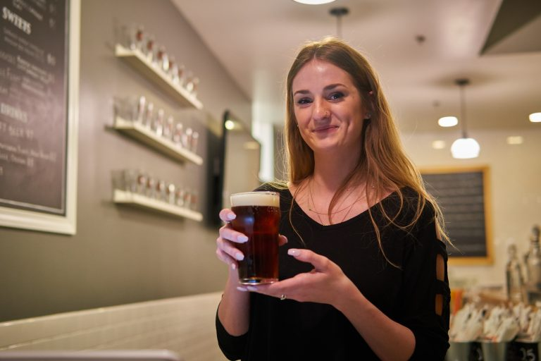 Anaheim's Promenade Pub is Serving Up Local Beer and Bites