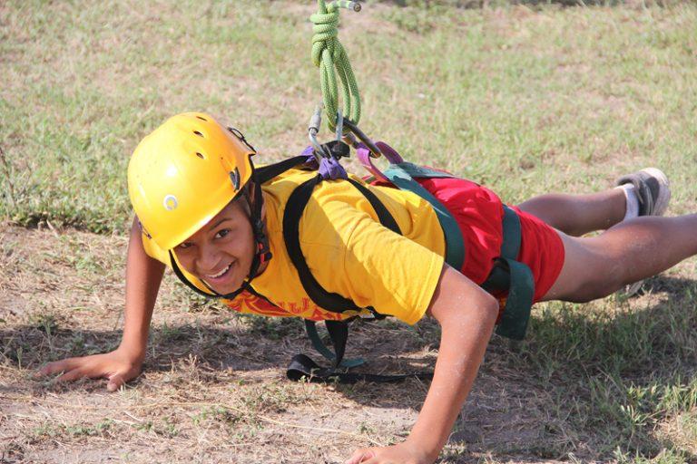 Marine Military Academy Summer Camp: Fitness. Confidence. Motivation!