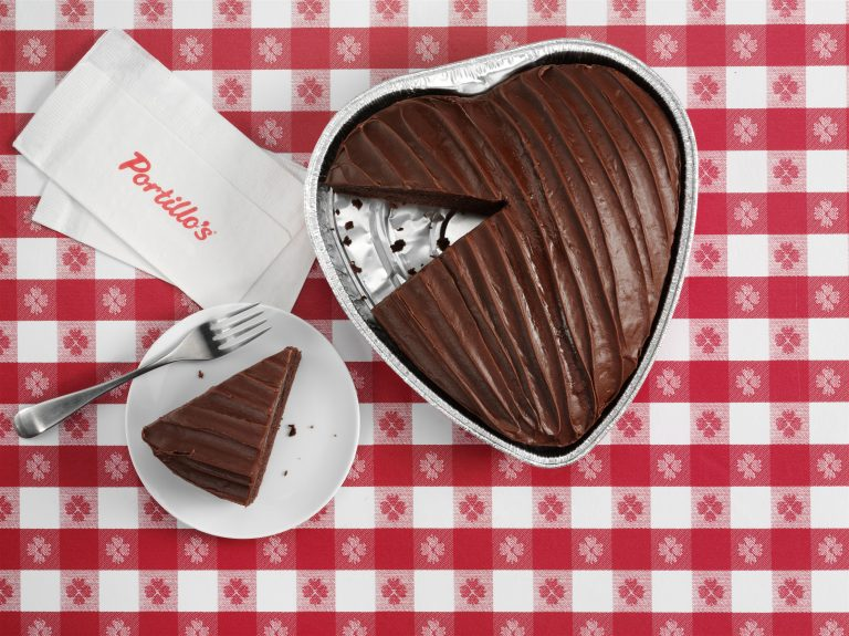 10 Heart-Shaped Treats in O.C. to Get on Valentine's Day