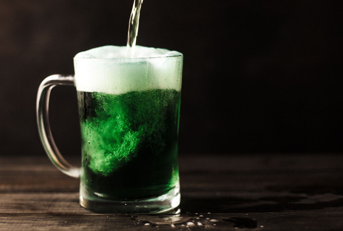 14 Fun St. Patrick's Day Events in Orange County
