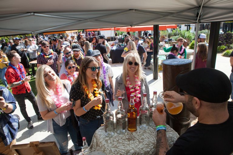 At Year Five, Firkfest Blurs the Lines Between Beer and Cocktails
