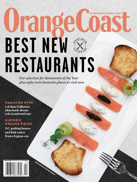 April 2018 Archives Orange Coast Magazine