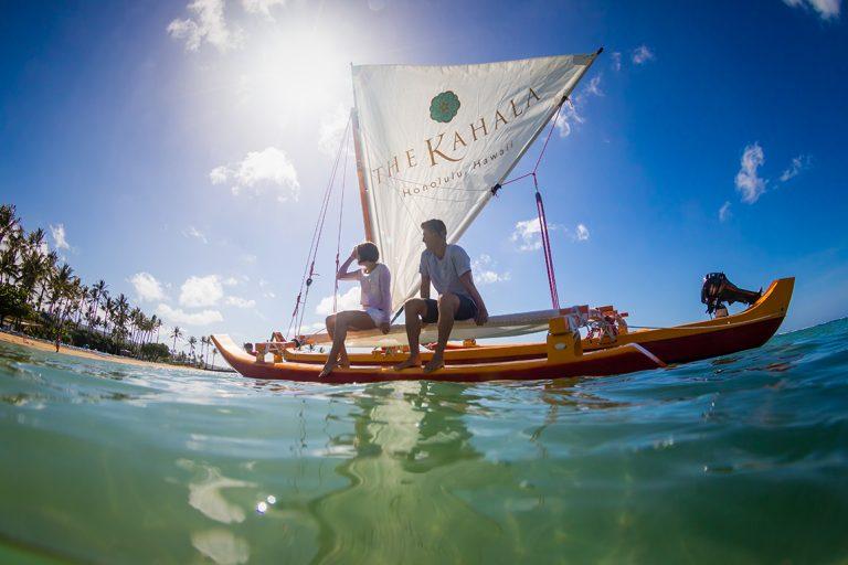 Discovering Hawaii's Aloha Spirit with Family