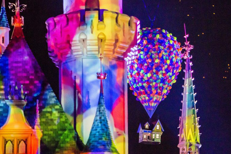 The Top 10 Things to Do at Disneyland's Pixar Fest