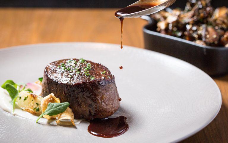Bourbon Steak Ups the Ante at Monarch Beach Resort