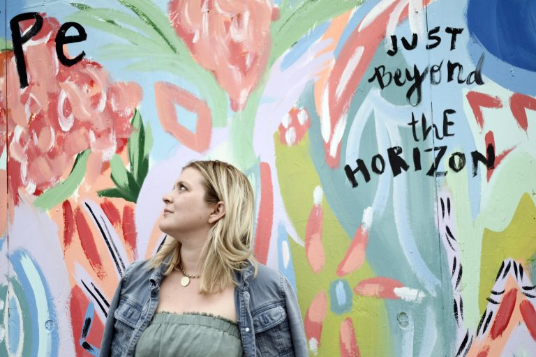 Q&A With Laguna Beach-based Artist Ali Rybczyk On Her Growing Youth Art Program