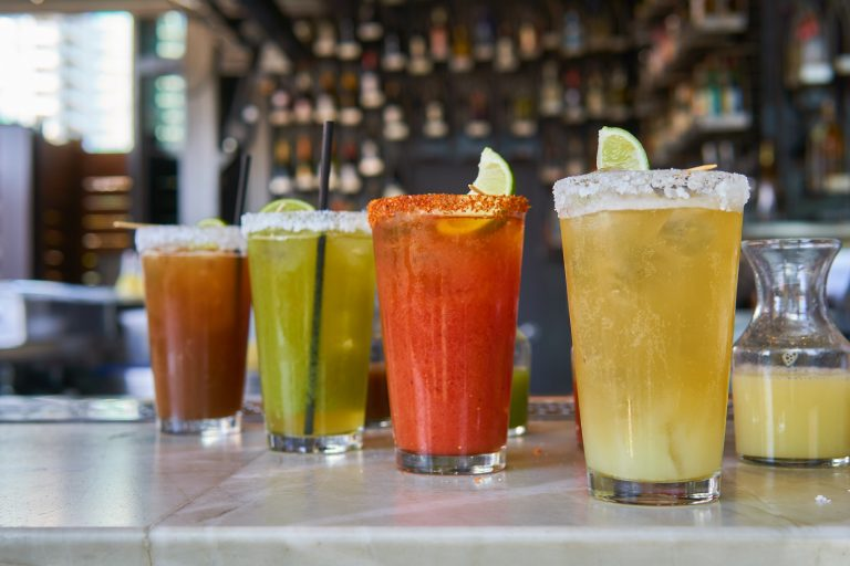 Four Micheladas to Rock Your Cinco de Mayo