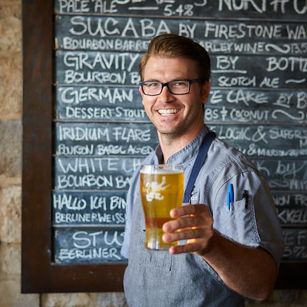 This Local Chef Speaks Beer: Chef Craig Brady at Haven Gastropub