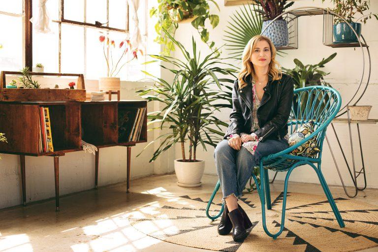 Meet Northwood High School Alumna and Novelist Robyn Schneider