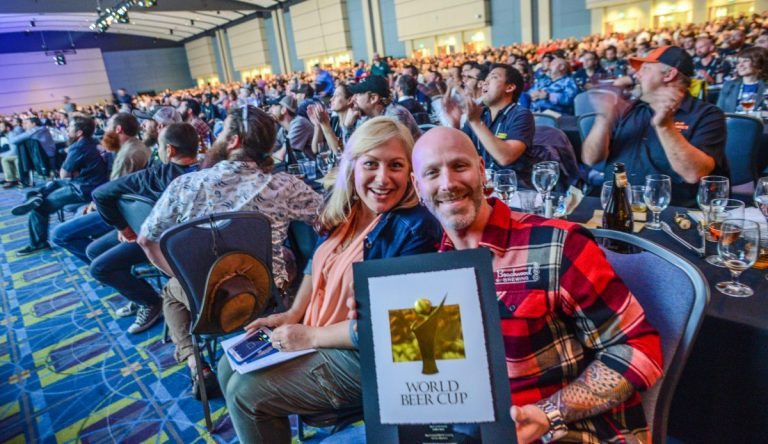 Orange County Wins Most Ever Medals at World Beer Cup 2018