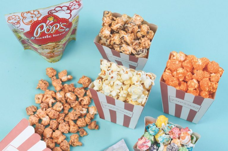 Pop On Over: The 5 Best Local Popcorn Companies in O.C.