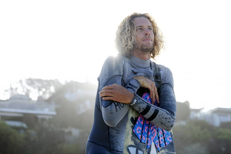 Meet Laguna Beach-Raised World Champion Skimboarder, Blair Conklin
