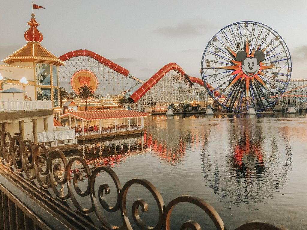 The Top 10 Things To Do At Disney California Adventure S