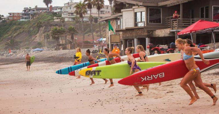 Mark Your Calendar: Beach Events in June