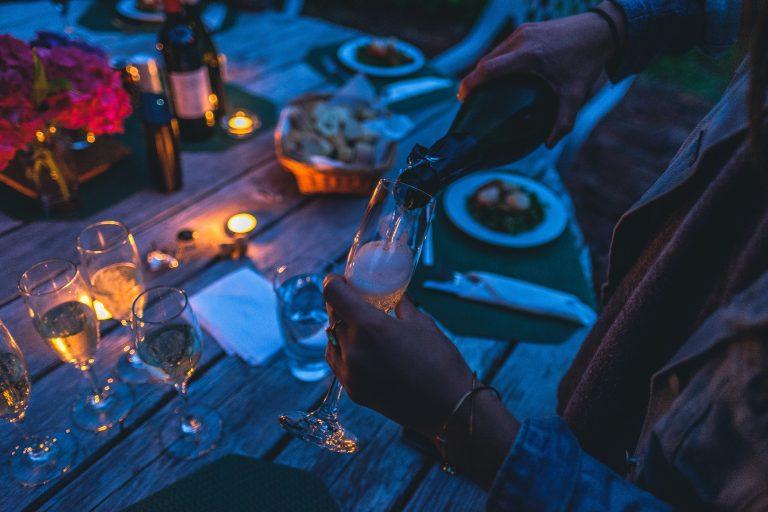 Burgundy, Bordeaux, and Bourdain—He Was a Wine Geek Just Like Us