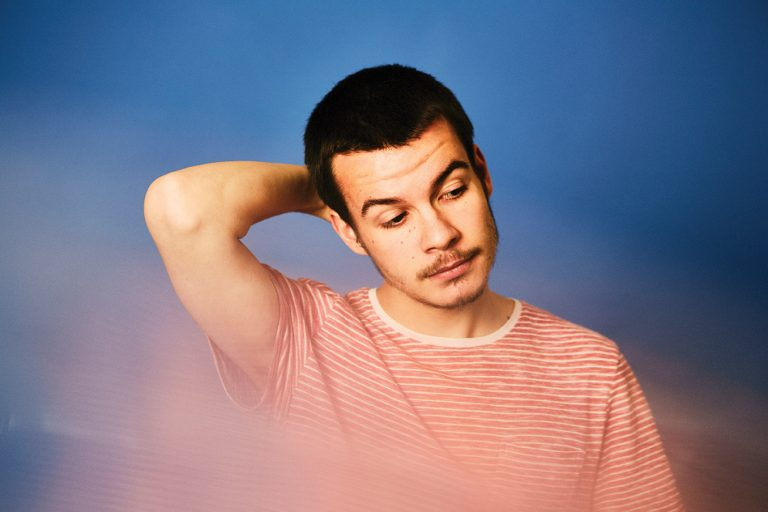 Rex Orange County Performs In Santa Ana This August
