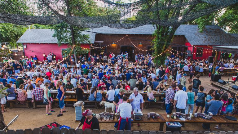 Austin: Barbecue, Bars, and Music Make This Texas Capital Stand Out