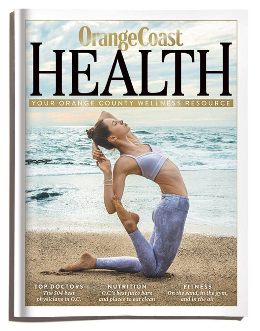 Orange Coast Health 2018