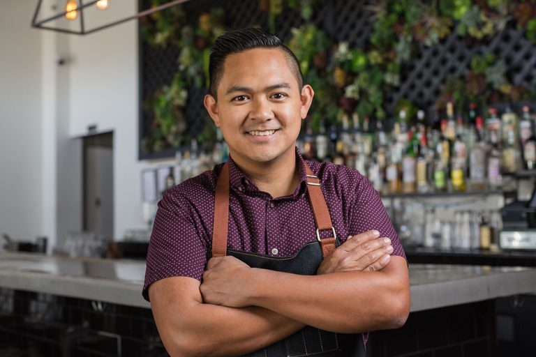 Mix Mix Chef Eager For Return to Costa Mesa