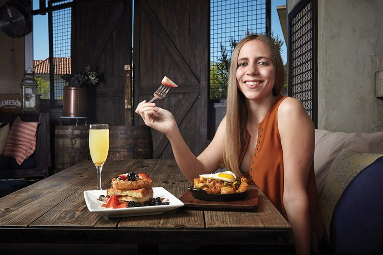 Q&A With BrunchCon Founder And Chapman Alum Sarelyn Radecke