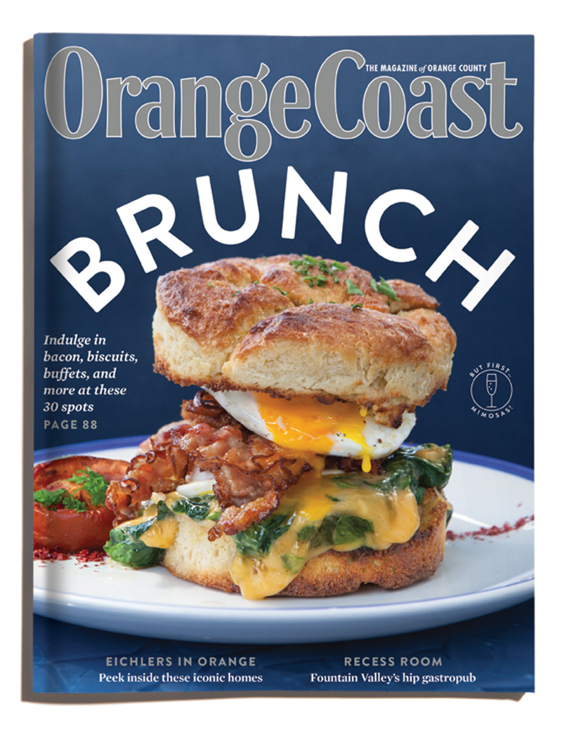 Subscribe to Orange Coast Magazine