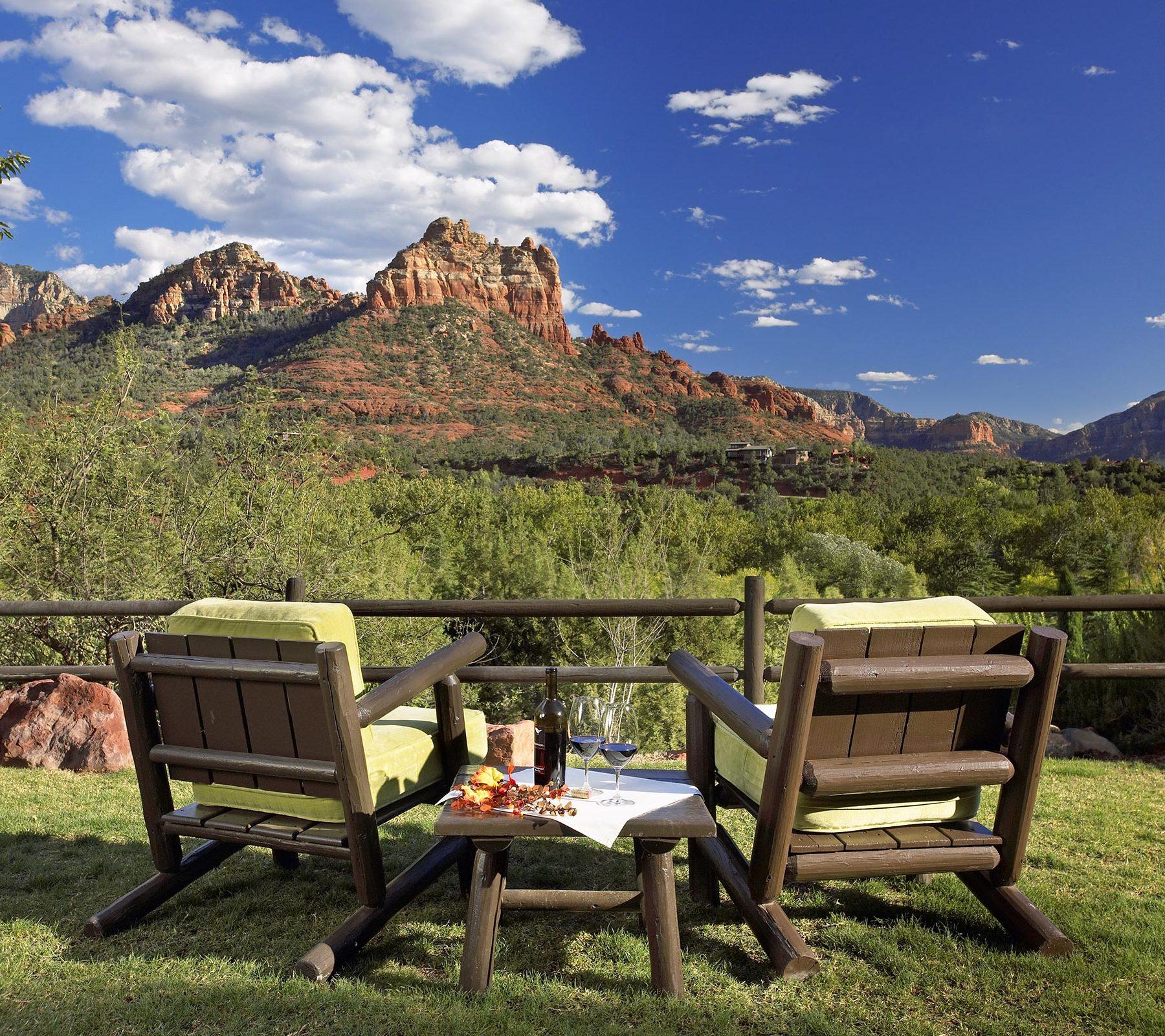 Visit Sedona Arizona For Wellness Retreats And Vivid