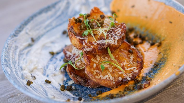 O.C. Chefs Share Their Favorite Potato Dishes